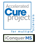 Accelerated Cure Project for Multiple Sclerosis and iConquerMS™
