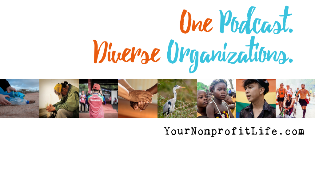 Your Nonprofit Life