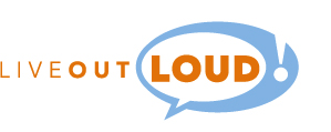 Live Out Loud! Logo