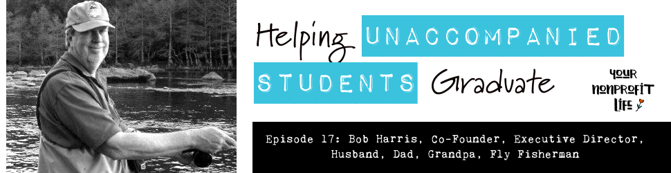 Episode 17: Bob Harris