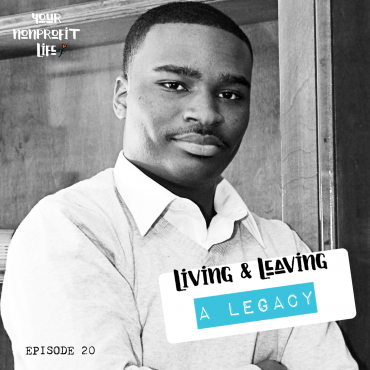 Episode 20: Terence Narcisse
