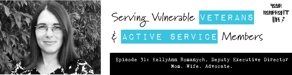 Episode {31}: Kelly Romanych